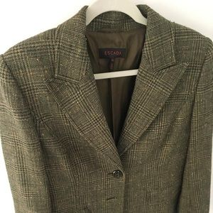 Escada ORIGINAL vintage blazer